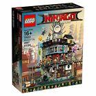 LEGO Ninjago City | 70620 D