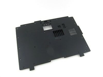 Dell Latitude 14 Rugged Extreme 7414 Laptop Bottom Base Cover Assembly HW58X 0HW58X