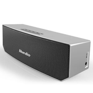 Bluedio BS-3 Bluetooth Wireless Speaker Stereo Portable For Smartphone