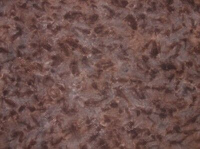 Spot hand dyed rug hooking 100/%  wool fabric Fat Quarter Meadow
