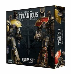 Adeptus-Titanicus-The-Horus-Heresy-Regelset-Aleman-Games-Workshop-40k-Titan
