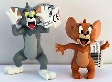 Comansi Sammel- und Spielfiguren Tom und Jerry lachend Spielset NEU Katze Maus