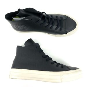 Converse-CTAS-Prime-Hi-Top-Leather-Shoe-Nike-Zoom-Insole-Men-Size