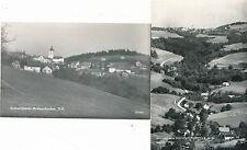 2 Karten aus Hochneukirchen, Niederösterreich   (A5)