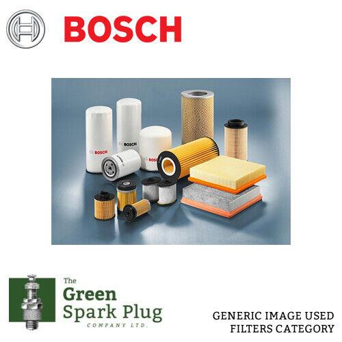 1x Bosch Filtre à Carburant Élement F026402100 [4047024808478]