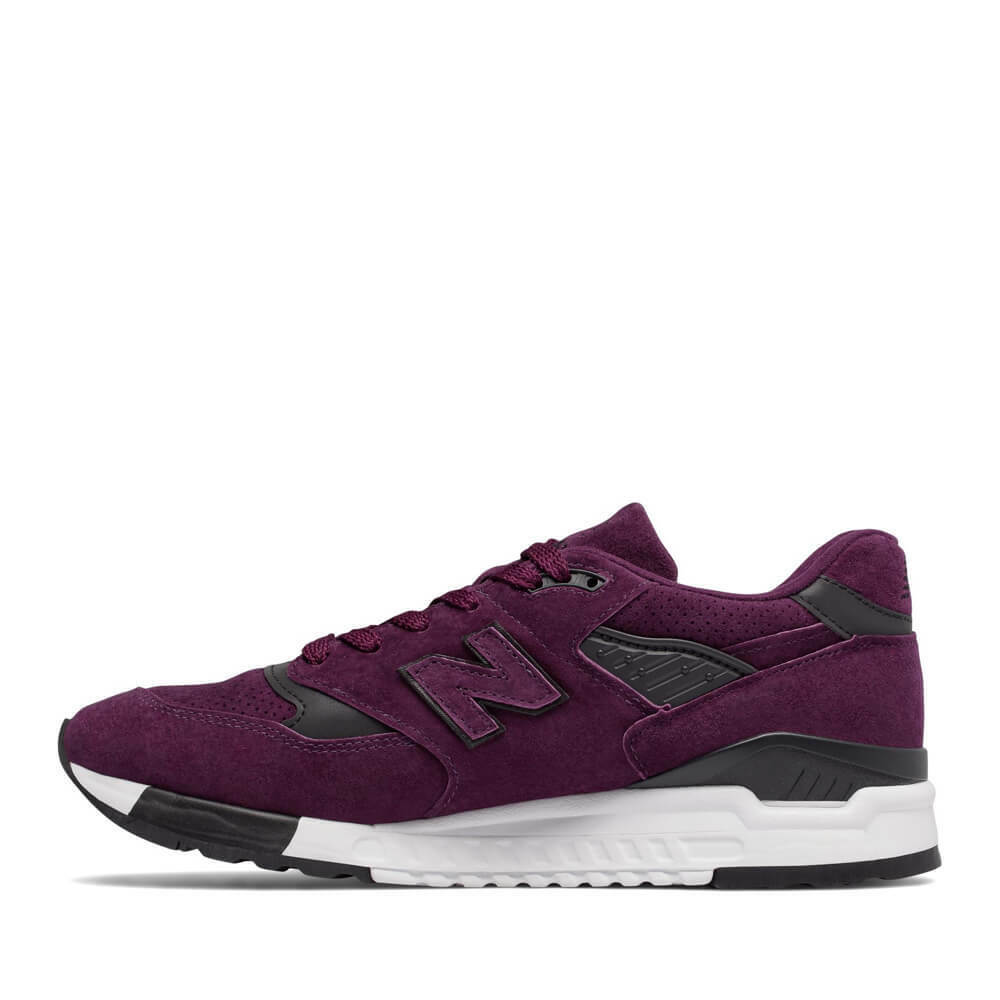New Balance M998 CM - lila Made in USA Classic Concepts