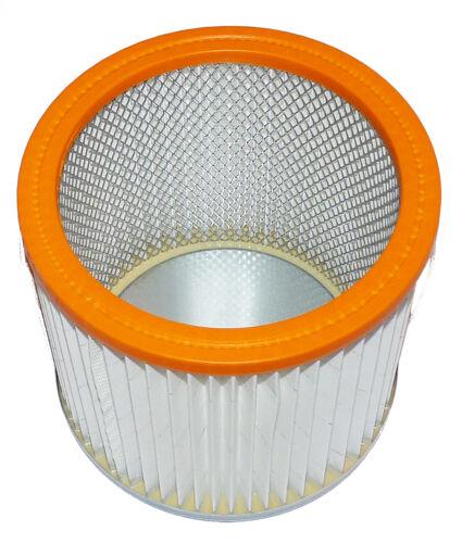 1 Filter//Lamellenfilter R 638//2 passend für AquaVac AZ 90304-12 Synchro 30//A