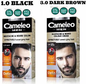 Fantastic Men Mustache Amp Beard Colour Cream Grey Hair Dye No Ammonia Ppd Short Hairstyles For Black Women Fulllsitofus