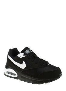 where to buy new styles catch Garçon Enfant Nike Air Max Ivo (Ps) Noir/Blanc Baskets 579996 011 ...