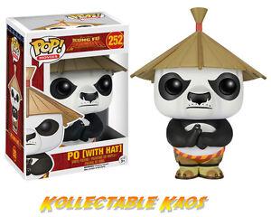 Kung-Fu-Panda-Po-with-Hat-Pop-Vinyl-Figure