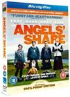 The Angels Share Uncut Version Blu-ray
