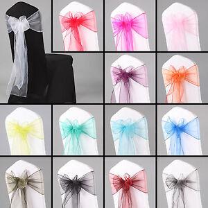 1-10-50-100-organza-ceintures-de-chaise-housse-n-ud-echarpe-wider-fuller-bows-mariage-fete