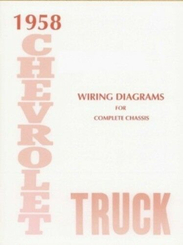 Chevrolet 1958 Truck Wiring Diagram 58 Chevy Pick up for sale online on 58 chevy truck headlight, 1994 chevy alternator wiring diagram, circuit breaker wiring diagram, 58 chevy truck suspension, 1995 chevy c1500 wiring diagram, 34 ford truck wiring diagram, 1975 c10 pickup wiring diagram, 58 chevy truck frame, 58 chevy truck power steering, 1970 gm starter wiring diagram, dyna 2000i ignition wiring diagram, 1971 chevy headlight wiring diagram, 58 chevy truck wheels, 75 chevy engine wiring diagram, 1953 chevy wiring diagram, 58 chevy truck exhaust, 58 chevy truck voltage regulator, 58 chevy truck parts, 1959 chevy bus wiring diagram, chevy c10 starter wiring diagram,