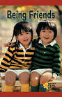 Being Friends by Shanna Wrazen (Paperback / softback, 2001)