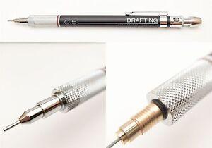 Rare Mechanical Drafting Pencil Mm Japan TAKEDA Precision - Drafting pencil
