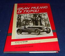 Alberto Redaelli - Gran Premio di Tripoli