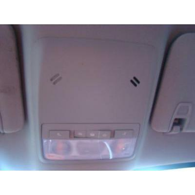 HOLDEN TRAX FRONT COURTESY LIGHT, TJ SERIES 08/13- 18