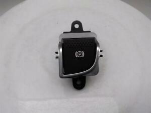 2013 Jaguar F-Type 2013 To 2017 Electric Handbrake Switch