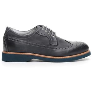 Blu Modèle Chaussures 42 Nerogiardini 200 Coul P704970u aOag1MS