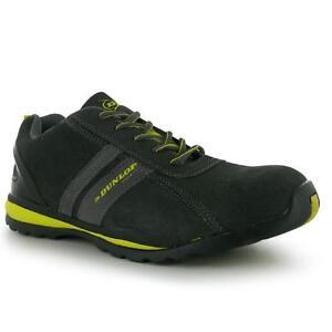 buy online 61a89 d5778 Details zu Dunlop Sicherheitsschuhe Sicherheitsstiefel Schuhe Arbeit Safety  Shoes Indiana