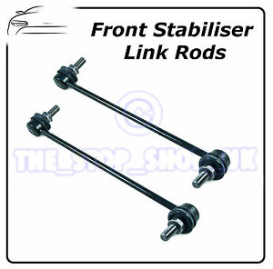 Ford-Connect-Front-Stabilizer-Anti-Roll-Bar-Drop-Links-x-2
