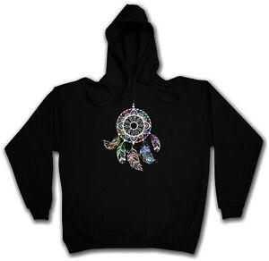 Hoodie Catcher Reservation Nr Dream Asabikeshiinh Dreamcatcher Ii Native Apache Art P5THqR1xw