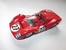 Ferrari 330 P3 Sport Prototyp Rennwagen (1966) N.A.R.T. #27, Brumm in 1:43!