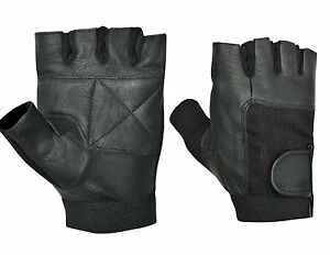 cf61e02251f6d6 Das Bild wird geladen Gewicht-Hochheben-Gepolsterter-Handschuhe -Body-Building-Fitness-Ubung