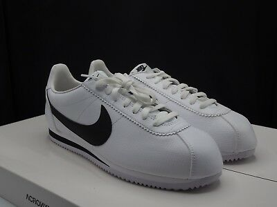 available 100% authentic official Nike Classic Cortez Leather 749571-100 | eBay