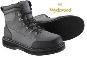 Wychwood-Source-Wading-Boot-Fly-Fishing-Boots-Felt-Sole-All-Sizes