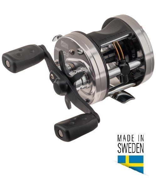Abu  Garcia Ambassadeur 5500 C3 Fishing Reel - 1292720 - MADE IN SWEDEN  enjoy saving 30-50% off