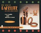 The Best of Bakelite: And Other Plastic Jewelry by Alayne Lesser, Dee Battle (Hardback, 1998)