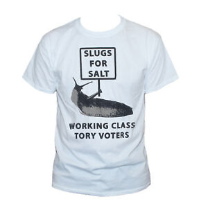Anti-Tories-Slugs-For-Salt-T-shirt-Political-Left-Wing-Protest-Graphic-Tee