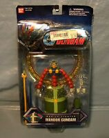 2002 Bandai Mobile Fighter Mandor Gundam