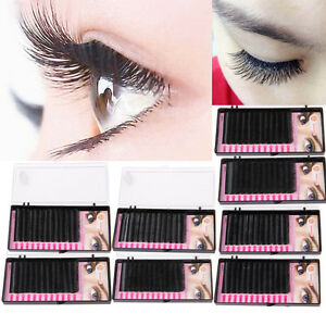 New-Mink-Blink-Lashes-Tray-Lash-C-D-Curl-For-Individual-Eyelash-Extensions-CA-SO