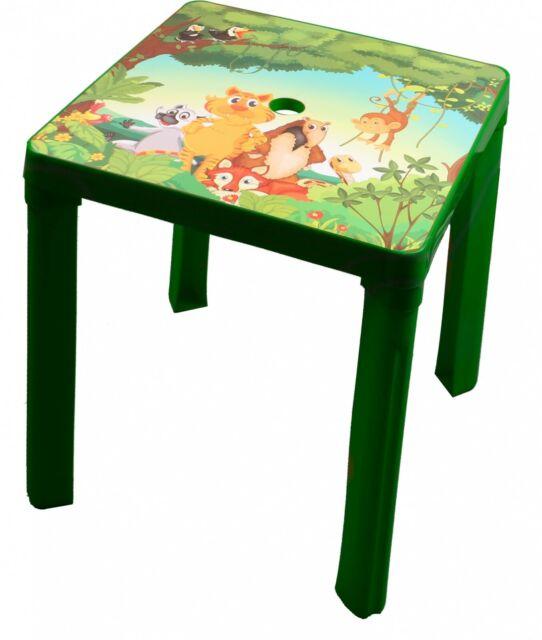 Pinolino Kindertisch Tisch Kindermöbel Fenna B-Ware Vorführer