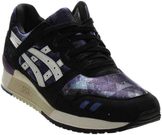 online retailer b6ca0 816ae ASICS GEL-Lyte III Athletic Running Neutral Shoes - Blue - Mens
