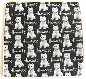 Westie-Dog-Design-Tapestry-Cushion-Cover-Signare-Set-of-2-Matching-Covers