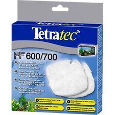 Tetratec FILTRO Floss PAD Tetra Tec EX600 EX700 PESCI TROPICALI SUPPORTI SERBATOIO