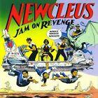 Jam on Revenge by Newcleus (CD, Dec-2012, Jam-On Recording)