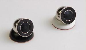 UNIVERSALE-360-ROTAZIONE-AUTO-ADESIVA-MAGNETICA-supporto-per-cellulare-mobile-SX