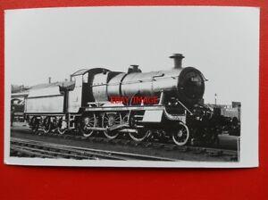 PHOTO  GWR CLASS 43XX LOCO NO 5380 - Tadley, United Kingdom - PHOTO  GWR CLASS 43XX LOCO NO 5380 - Tadley, United Kingdom