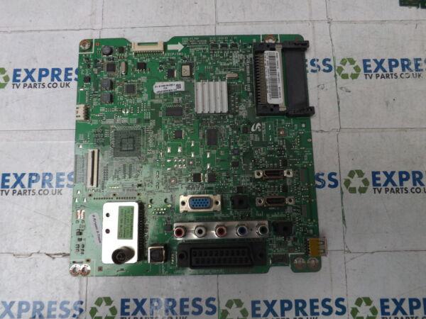 Main Av Board Bn41-01632b - Samsung Ps43d450