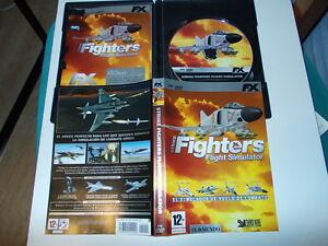 Strike-Fighters-Flight-Simulator