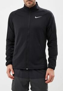 Nike-NSW-Flex-Full-Zip-Jacket-New-Black-White-Men-Sportswear-928022-010