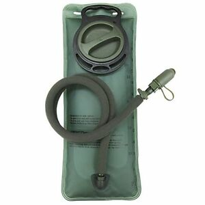 CONDOR-OD-Green-2-5-L-Water-H2O-Backpack-MOLLE-Replacement-Hydration-Bladder