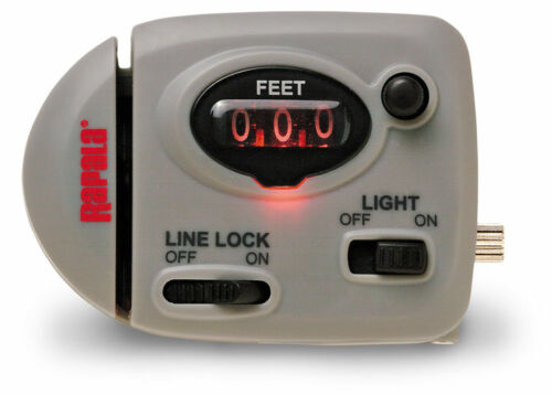 Rapala Lighter Fishing Line Counter RLLC //// BRAND NEW