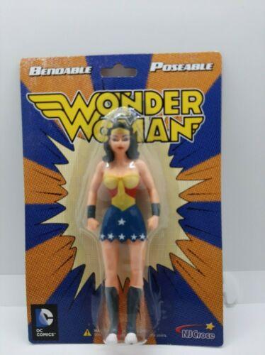 """présentoir Figure 5.5/"""" Wonder Women déformable"""