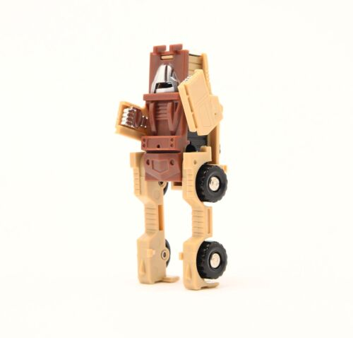 Transformers G1 Autobot OUTBACK Minibot Action Figure Best Christmas Gift Kids