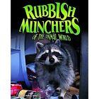 Rubbish Munchers of the Animal World by Jody Sullivan Rake (Paperback, 2016)
